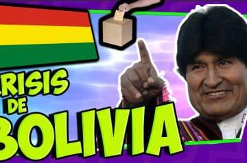 Crisis de Bolivia resumen 🔴 ¿Golpe de estado?