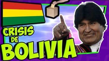 Crisis de Bolivia re...