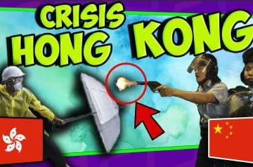 Crisis en Hong Kong – Explicación sencilla