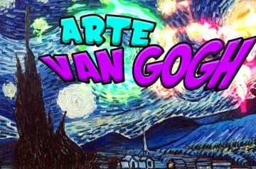 Las obras de Van Gogh