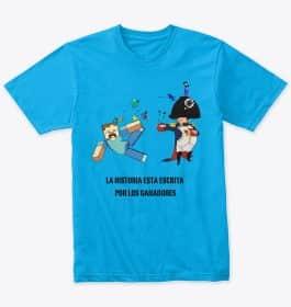 🎯 Camiseta Historia Napoleón – Calidad⭐⭐⭐⭐⭐