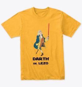 🤺 Camiseta Blas de Lezo (Laser) – Calidad⭐⭐⭐⭐⭐