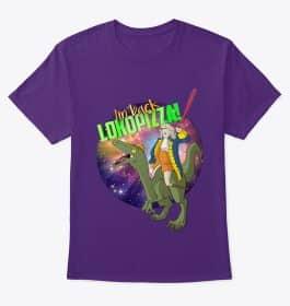 ⚔ Camiseta Blas de Lezo (Univers)